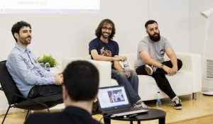 evento de crowdfunding