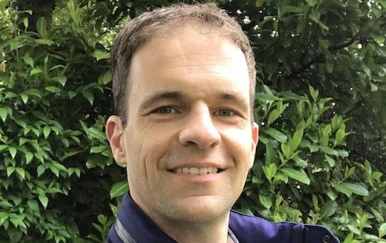 Adrià Tarrida, consultor de crowdfunding