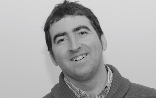 Antonio Lama, CEO y cofundador de PatrocinaM