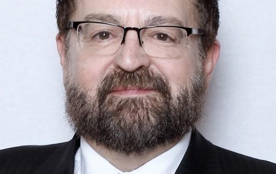 Carles Domènech, Cofundador y Director General de AbilityPharma