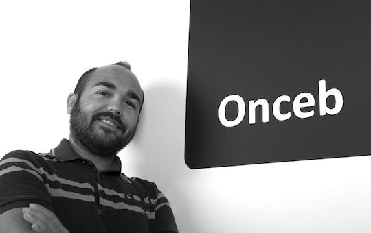 Carlos Colomer, cofundador de Onceb Design Strategy
