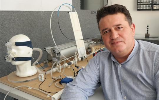Jaume Palou, CEO y emprendedor en TBIOM