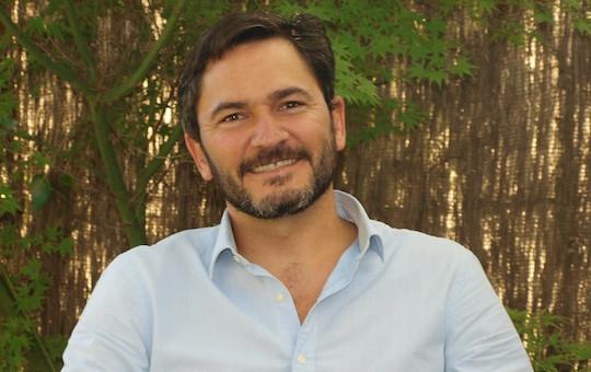 Jose Moncada, Fundador de La Bolsa Social