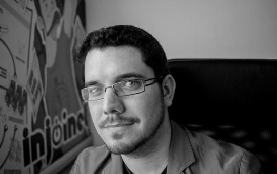 Miguel Moya, CEO de Crowdemy y presidente de SCF