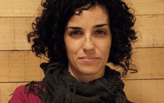 Núria Valero, cofundadora de Lazzum