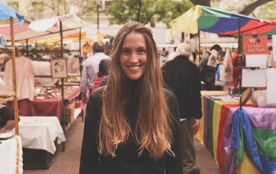 Pilar Puig, jefa de Análisis de Capital Cell