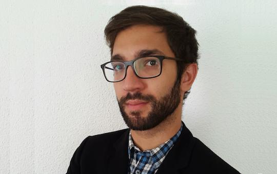 Roi Villar, comunicación y medios en Capital Cell