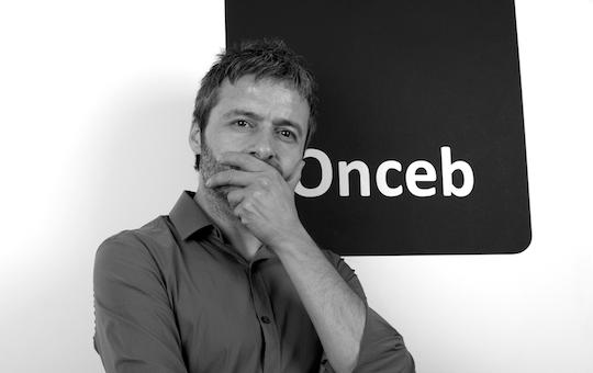 Sergi Orquín, cofundador y CEO en Onceb Design Strategy