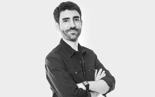 Valentí Acconcia, consultor de crowdfunding