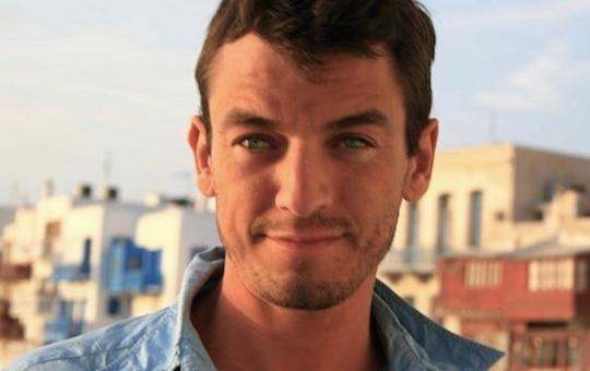 Xevi Victori, co-creador y crowdfunder de Vinigma