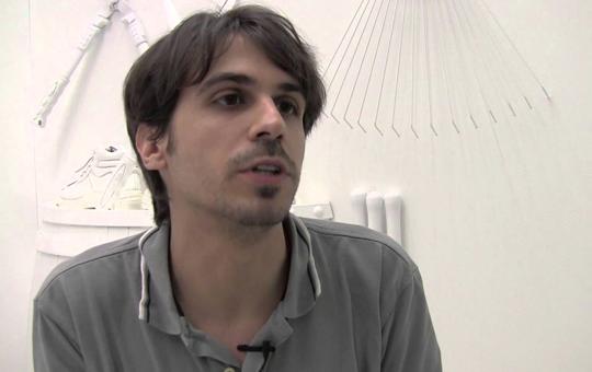 Gregorio López-Triviño, CEO de Lánzanos y de Seedquick