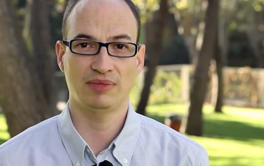 Ignacio de Miguel, socio de Loogic y Lánzanos