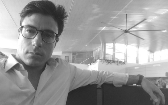 Tomeu Martí, socio de Lignum Capital