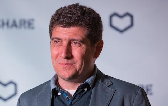 Nacho Mas, conector de OuiShare y emprendedor en serie